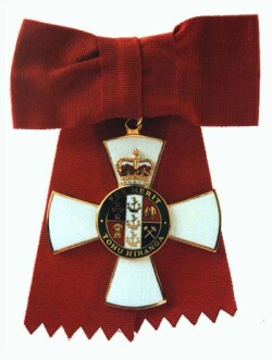 Citation for Peter Gilling - Companion of the New Zealand Order of Merit