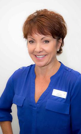 Helen Morgan | Meet the Team | Urology Bay of Plenty